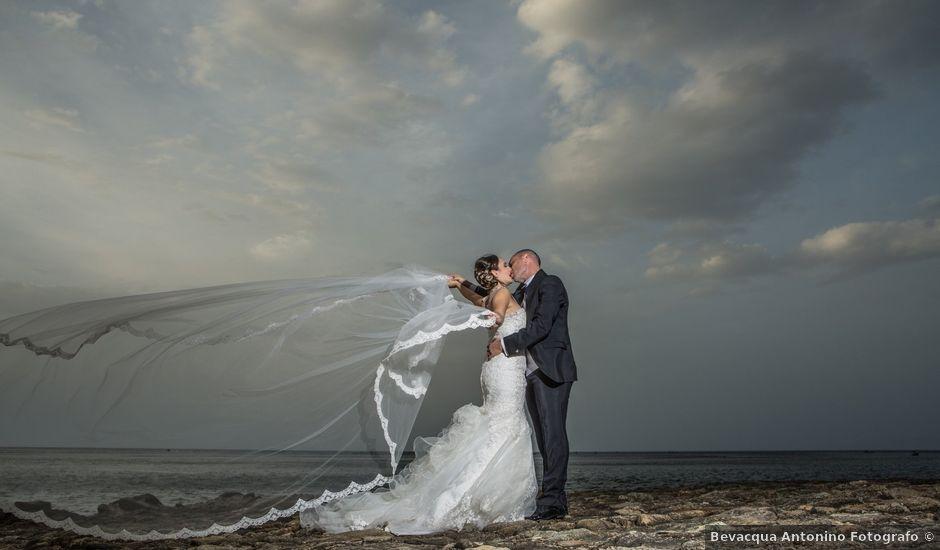 Il matrimonio di Francesco e Ilenia a Reggio di Calabria, Reggio Calabria