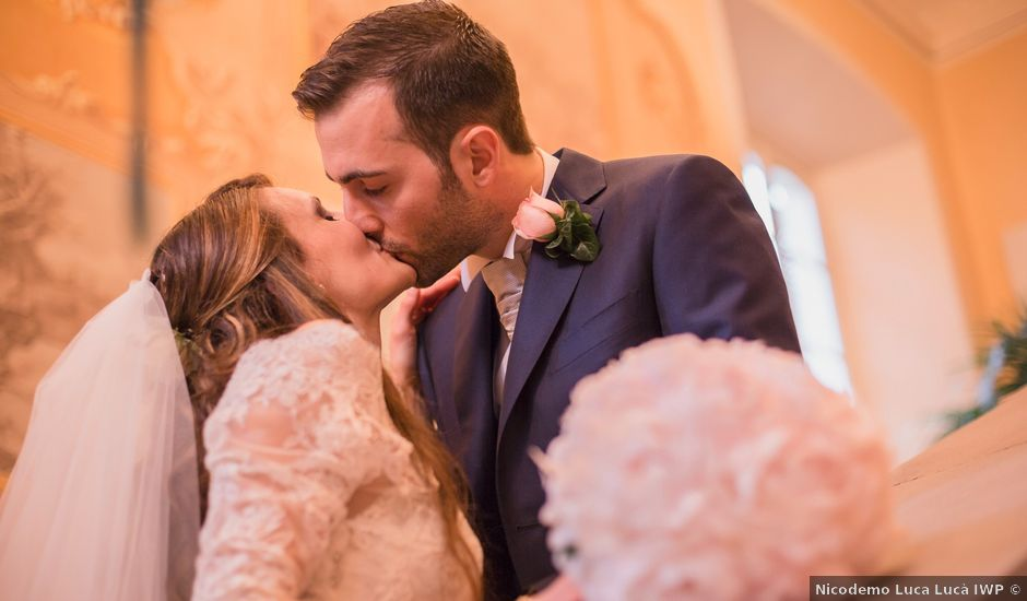 Il matrimonio di Fabio e Anastasia a Seveso, Monza e Brianza