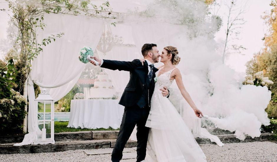 Il matrimonio di Mauro e Sveva a Legnano, Milano