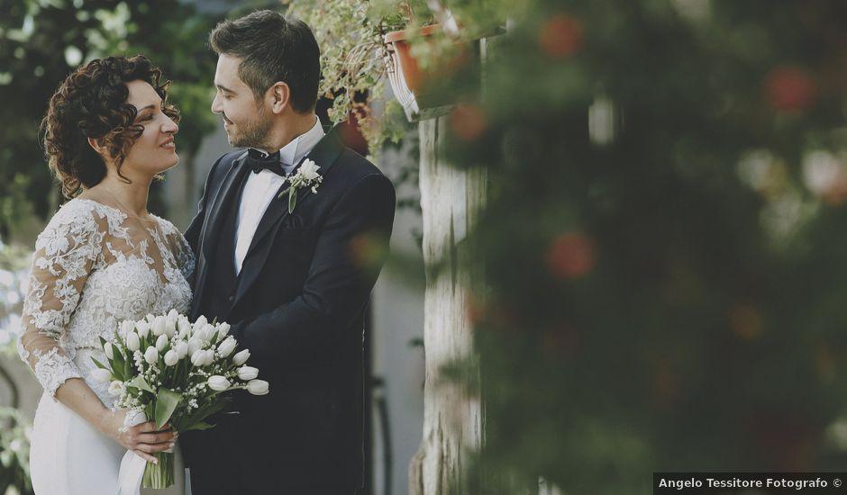 Il matrimonio di Franceco e Stefania a Caserta, Caserta