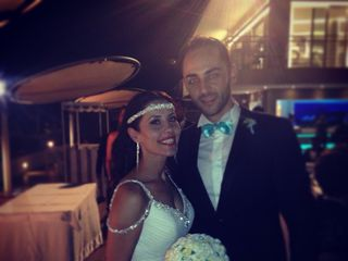Le nozze di ester  e ciro 1