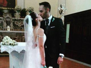Le nozze di ester  e ciro 2