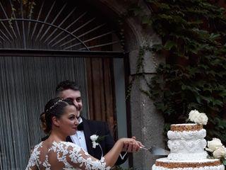 Le nozze di Antonio e Valentina 3