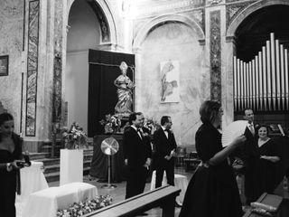 Le nozze di Isabella e Brunello 2