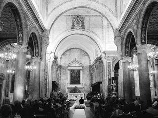 Le nozze di Isabella e Brunello 3