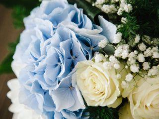 Le nozze di Serena e Davide 2