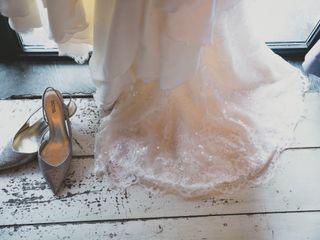 Le nozze di Lisa e Emanuele 3