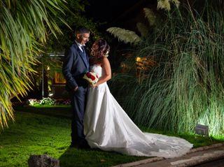 Le nozze di Valeria e Fabio 1