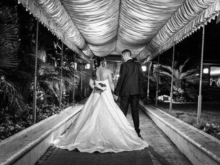 Le nozze di Valeria e Fabio 3