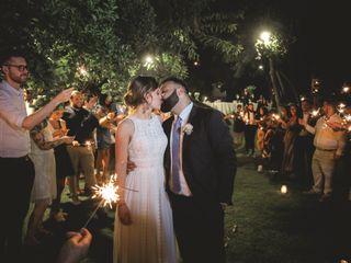 Le nozze di Laura e Dante