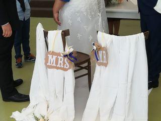 Le nozze di Marianna  e Roberto  3