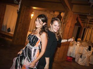 Le nozze di Alessandra e Fatos 2