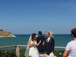 Le nozze di Marco e Maria Lucia  1
