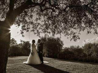 Le nozze di Elena e Luciano 1
