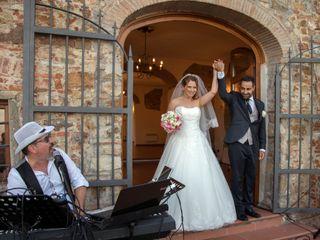 Le nozze di Elena e Luciano 2