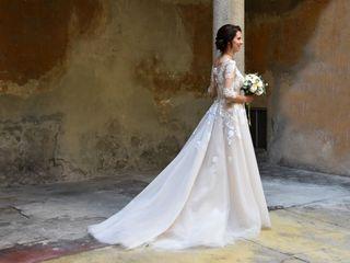 Le nozze di Luigi e Laura 1