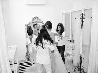 Le nozze di Luigi e Laura 3