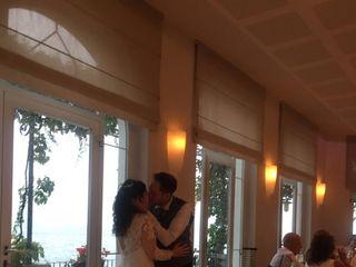 Le nozze di Sara e Jonathan 1