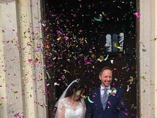 Le nozze di Sara e Jonathan 3