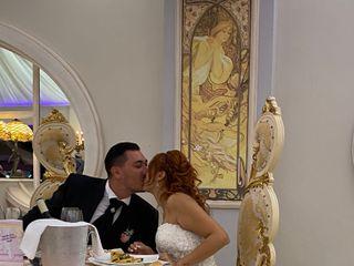 Le nozze di Giada e Manuel 3