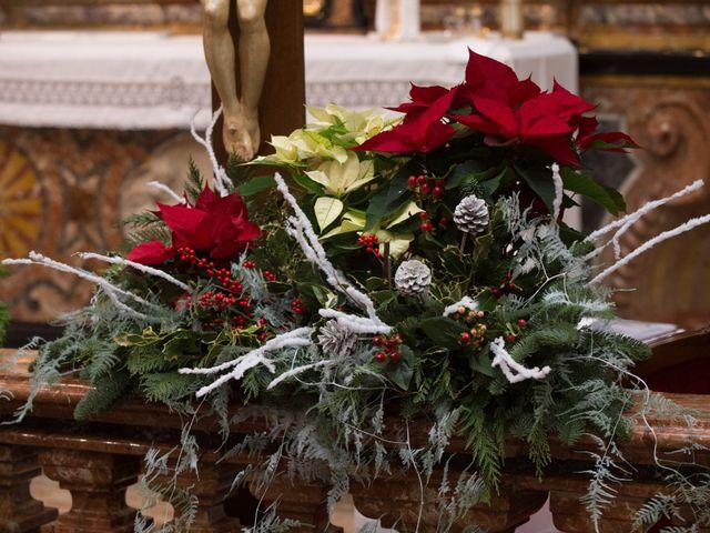 Il matrimonio di Marco e Giada a Sannazzaro de' Burgondi, Pavia 14