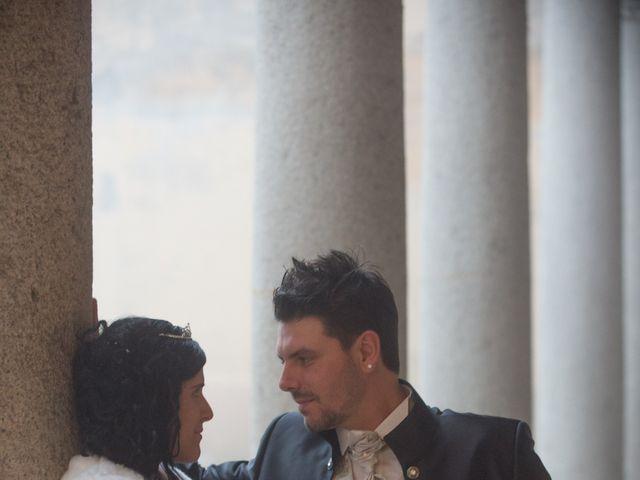 Il matrimonio di Marco e Giada a Sannazzaro de' Burgondi, Pavia 29