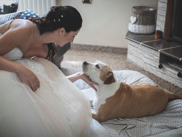 Il matrimonio di Marco e Elena a Rimini, Rimini 13