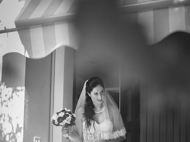Il matrimonio di Marco e Elena a Rimini, Rimini 14