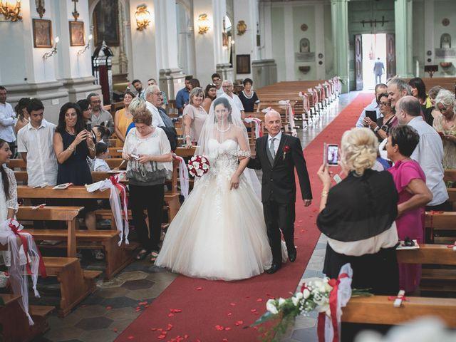 Il matrimonio di Marco e Elena a Rimini, Rimini 16