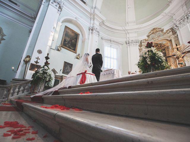 Il matrimonio di Marco e Elena a Rimini, Rimini 17