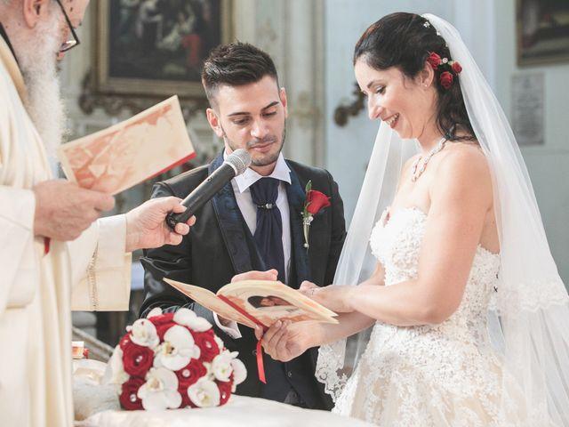 Il matrimonio di Marco e Elena a Rimini, Rimini 18