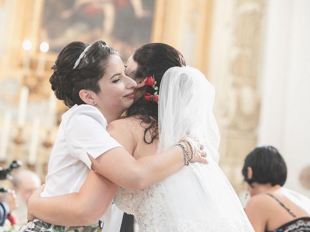 Il matrimonio di Marco e Elena a Rimini, Rimini 19