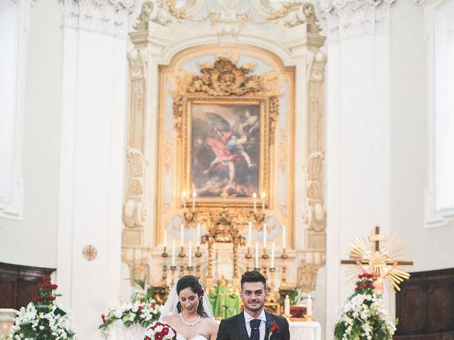 Il matrimonio di Marco e Elena a Rimini, Rimini 21