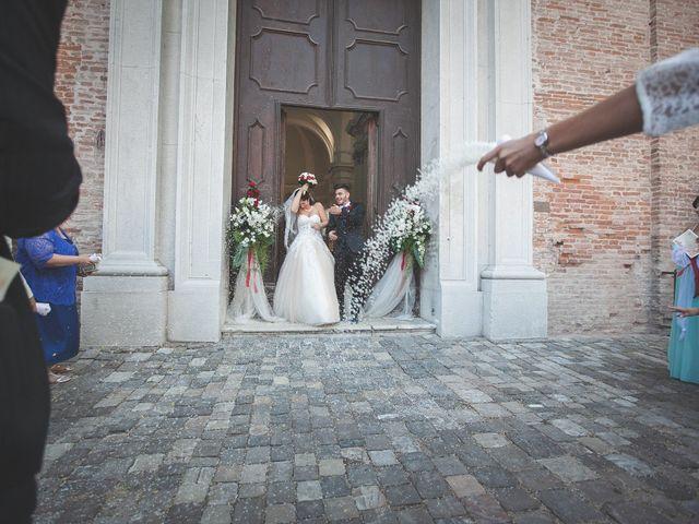 Il matrimonio di Marco e Elena a Rimini, Rimini 22