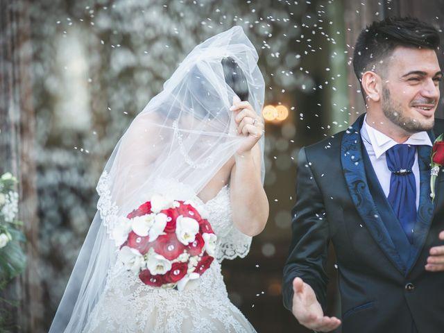 Il matrimonio di Marco e Elena a Rimini, Rimini 23