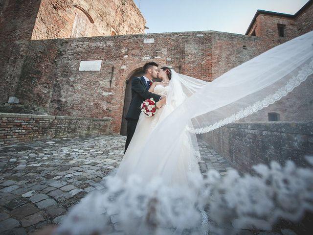 Il matrimonio di Marco e Elena a Rimini, Rimini 24