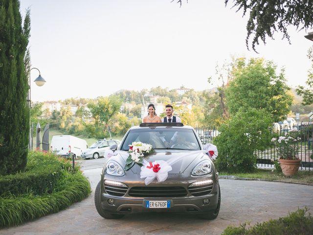 Il matrimonio di Marco e Elena a Rimini, Rimini 26