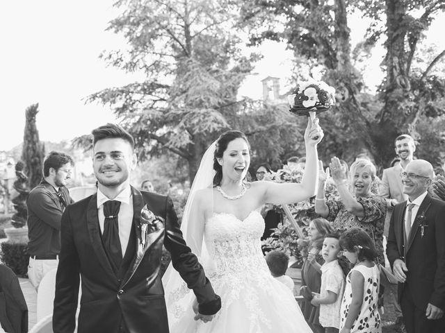 Il matrimonio di Marco e Elena a Rimini, Rimini 27