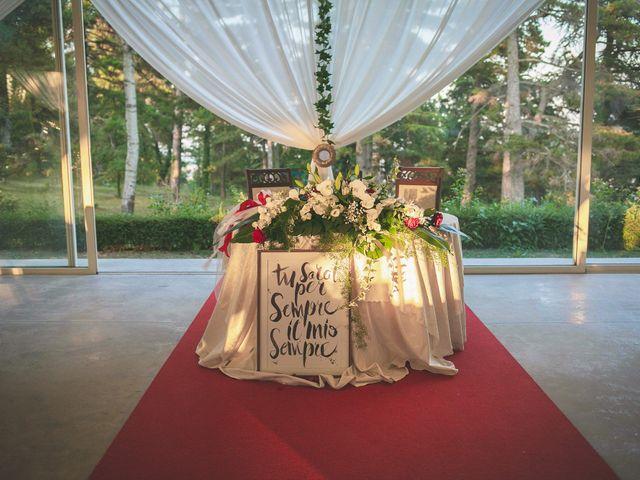 Il matrimonio di Marco e Elena a Rimini, Rimini 28