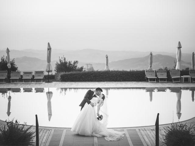 Il matrimonio di Marco e Elena a Rimini, Rimini 30