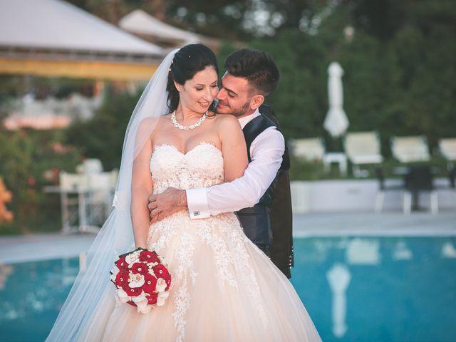 Il matrimonio di Marco e Elena a Rimini, Rimini 2