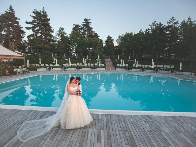 Il matrimonio di Marco e Elena a Rimini, Rimini 31