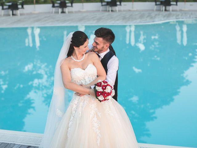 Il matrimonio di Marco e Elena a Rimini, Rimini 32