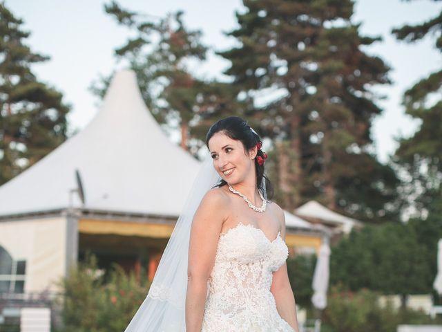 Il matrimonio di Marco e Elena a Rimini, Rimini 33