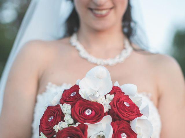 Il matrimonio di Marco e Elena a Rimini, Rimini 34