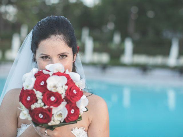 Il matrimonio di Marco e Elena a Rimini, Rimini 35