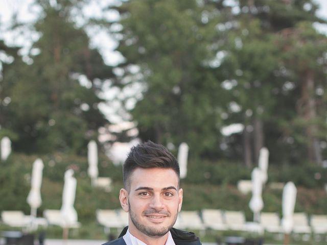 Il matrimonio di Marco e Elena a Rimini, Rimini 36