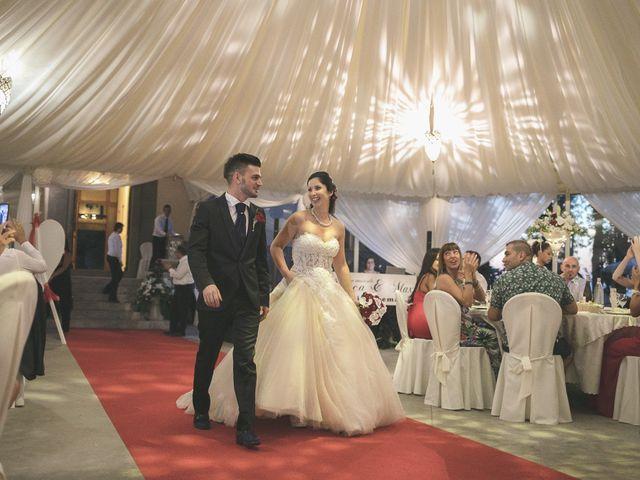 Il matrimonio di Marco e Elena a Rimini, Rimini 38