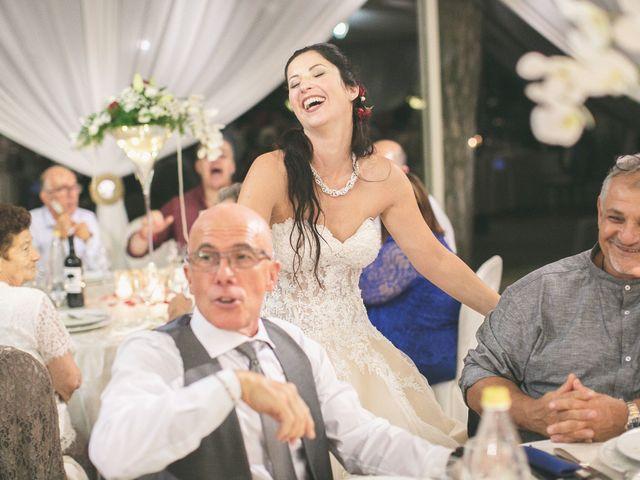 Il matrimonio di Marco e Elena a Rimini, Rimini 39