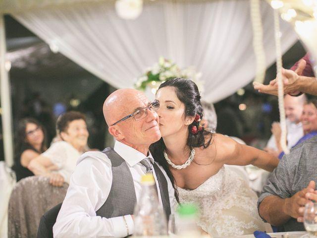 Il matrimonio di Marco e Elena a Rimini, Rimini 40